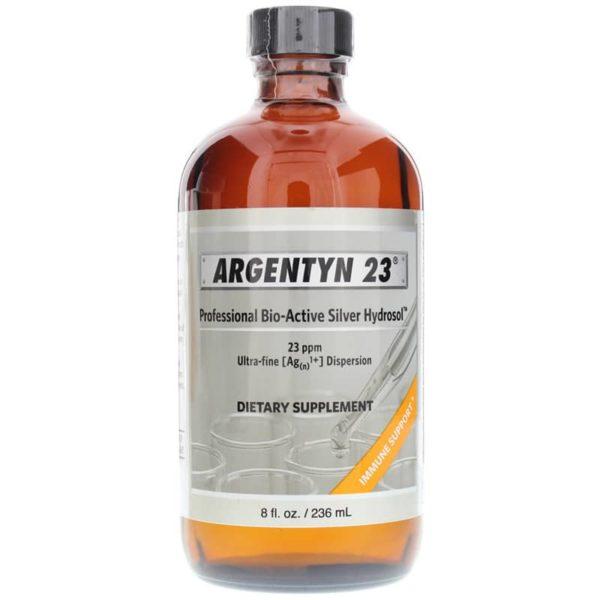 Argentyn 23 professional-bio-active-silver